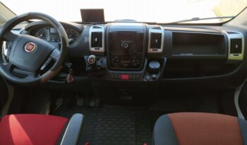 Camper Segunda Mano Fiat Fiat 2013 lleno