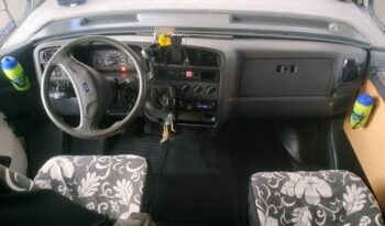 – AC Integral Segunda Mano Fiat Weinsberg 2000 lleno
