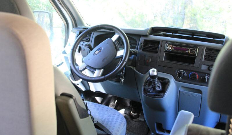 – AC Capuchina Segunda Mano Ford Rimor 2007 lleno